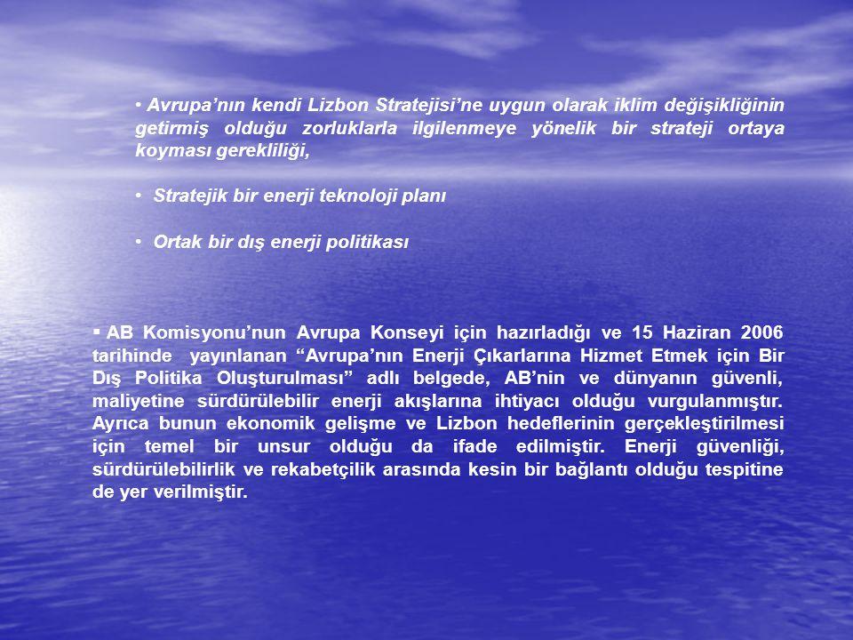  Azeri gazı 1.1 milyar dolar pahalılaştı, Nabucco' nun önü açıldı .