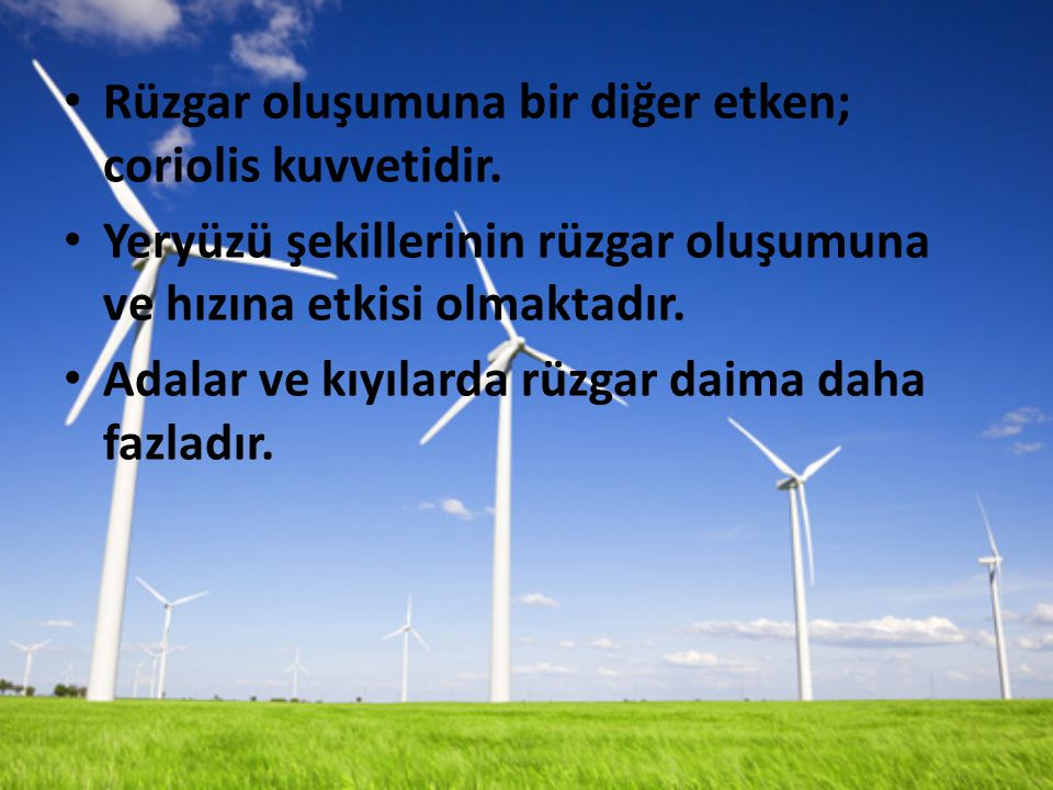 Avrupa Rüzgar Enerjisi Kurulu Gücü (MW)