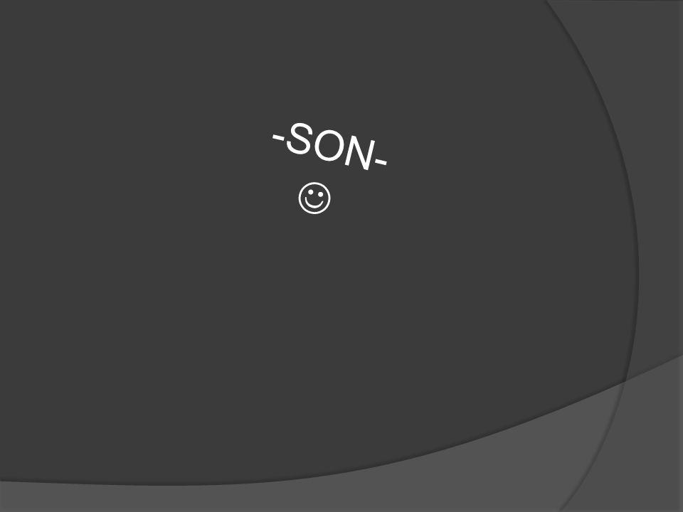 -SON-