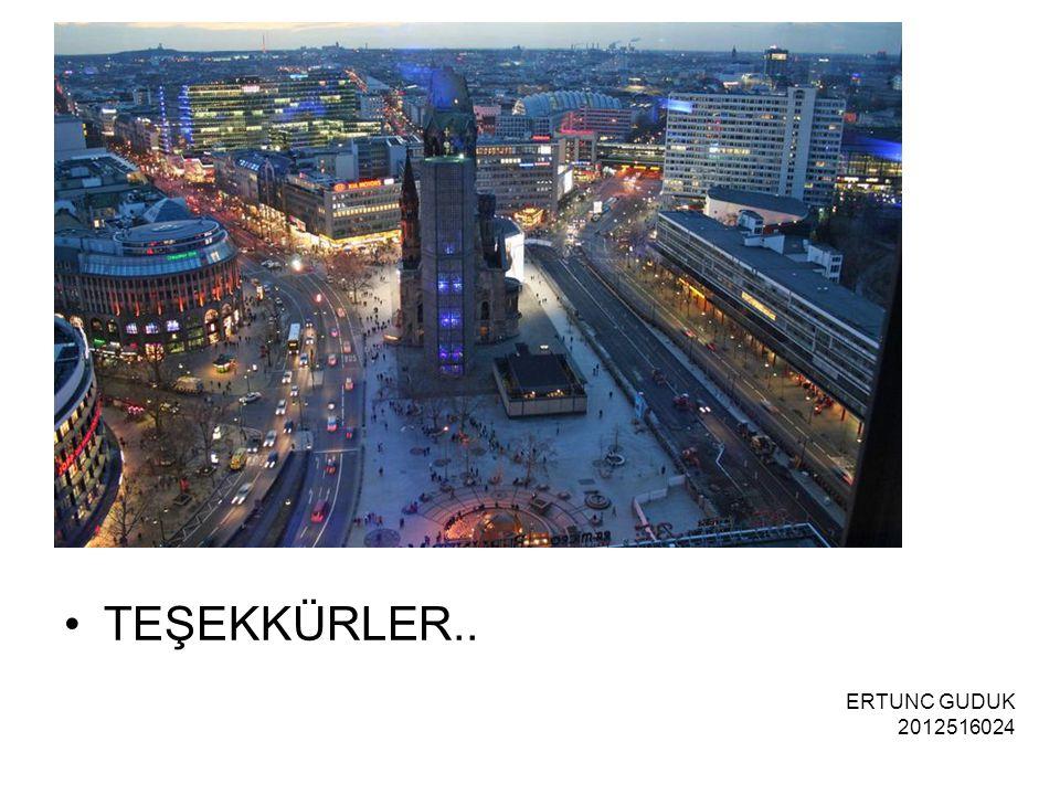 ERTUNC GUDUK 2012516024 TEŞEKKÜRLER..