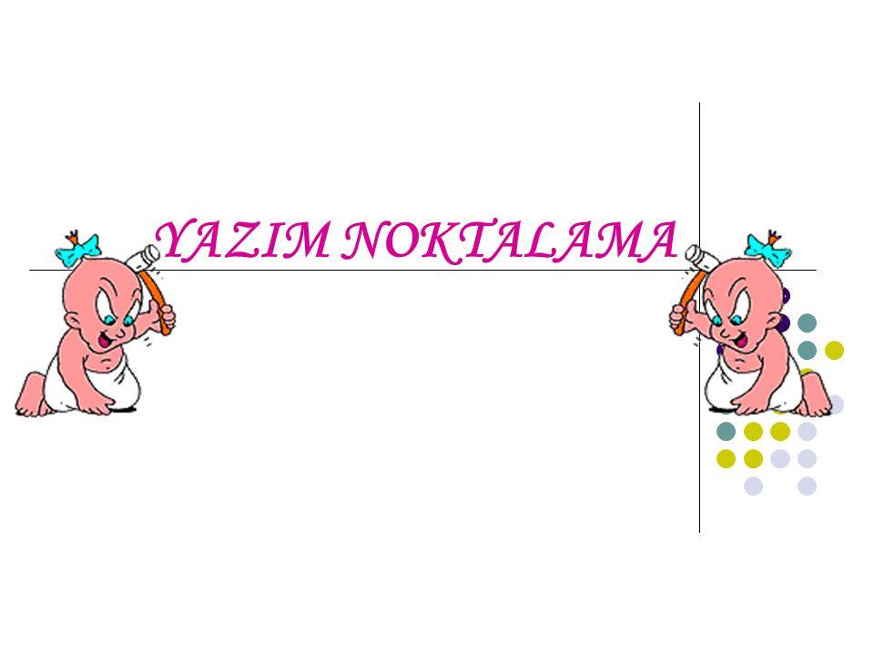 ( 2006 – DPY ) Ses düşmesi veya türemesi olan birleşik sözcükler bitişik yazılır.