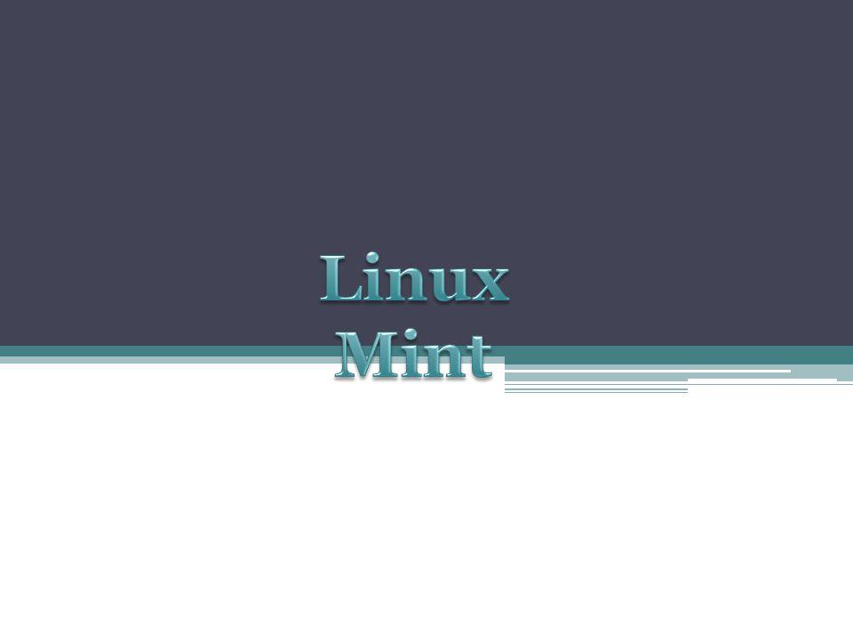 Linux Mint, Clement Lefebvre tarafından Fransada, 2006 yılında yayınlanan, açık kaynak kodlu GNU/Linux dağıtımıdır.