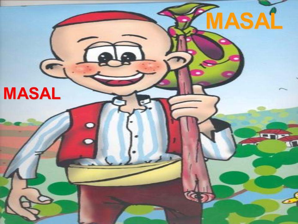 MASAL MASAL