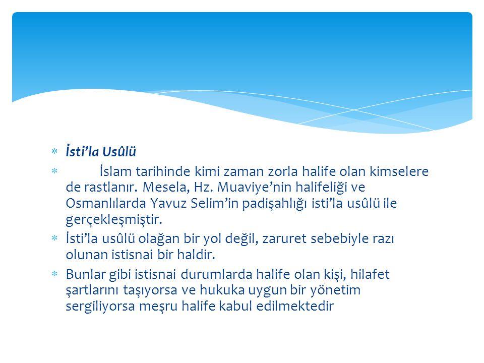  1909 Anayasası ile Osmanlı Devleti'nin idari sistemi tam anlamı ile parlamenter demokrasi haline getirilmişti.