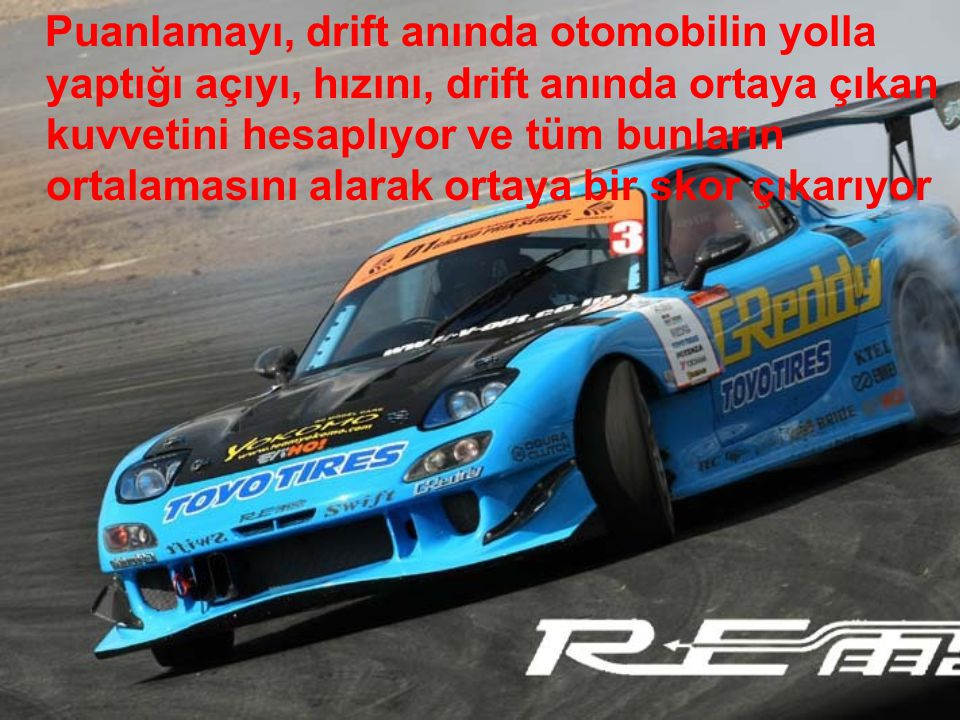 DRİFT KİNG