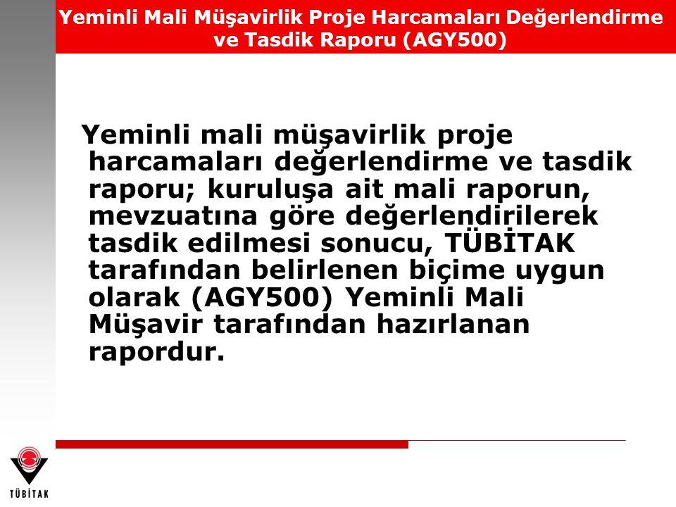 44 TÜBİTAK Teknoloji ve Yenilik Destek Programları Başkanlığı (TEYDEB) Atatürk Bulvarı No: 221 06100, Kavaklıdere, ANKARA Tel: (312) 467 18 01 Faks: (312) 427 43 05 e-posta: teydeb@tubitak.gov.tr İnternet: www.teydeb.tubitak.gov.tr