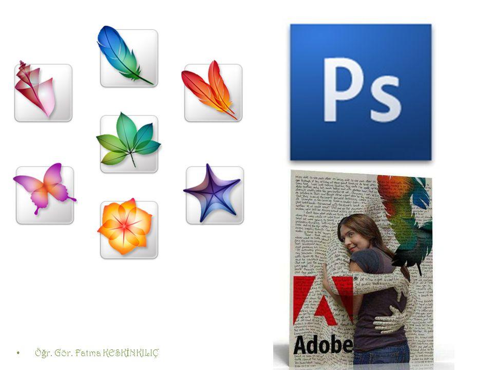 ÇÖZÜNÜRLÜK  Bir resmin piksel yoğunluğunu yani, PPI (Pixcel Per Inches) 1 inç karede (1 inç = 2.54 cm) bulunan piksel sayısı.
