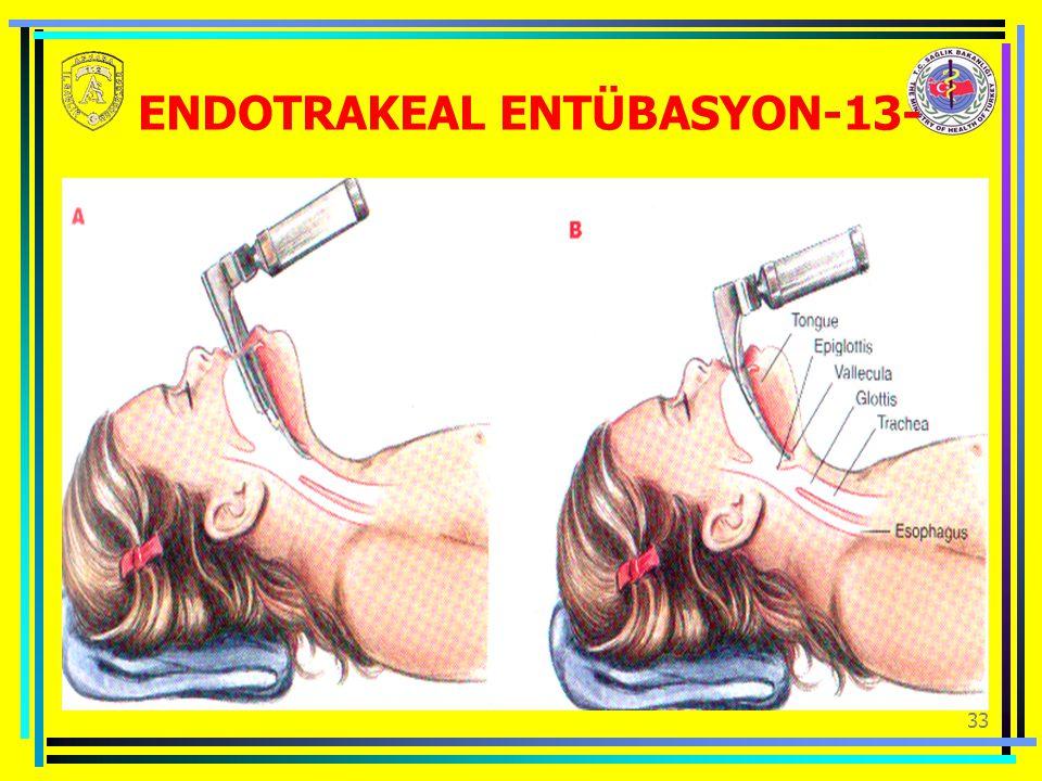 33 ENDOTRAKEAL ENTÜBASYON-13-