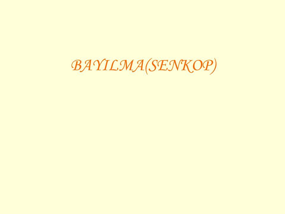 BAYILMA(SENKOP)
