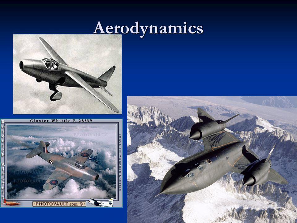 81/44 Aerodynamics
