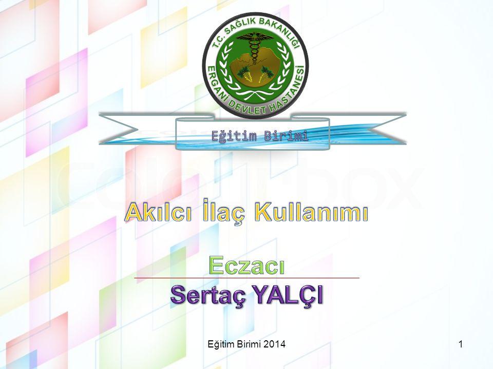 Eğitim Birimi 20141