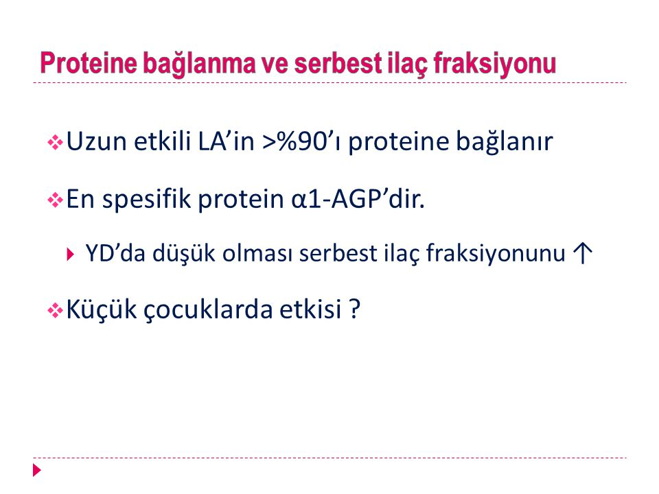  4-12 Y, 43 ASA I olgu  Ropivakain 1 mL/kg  1 mg/kg  2 mg/kg  3 mg/kg  Toksisite düzeyinin ↓  3 mg/kg gri zon !
