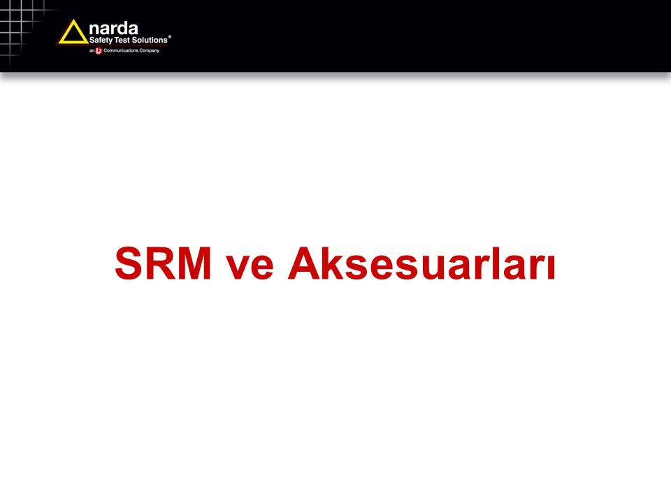 SRM ve Aksesuarları