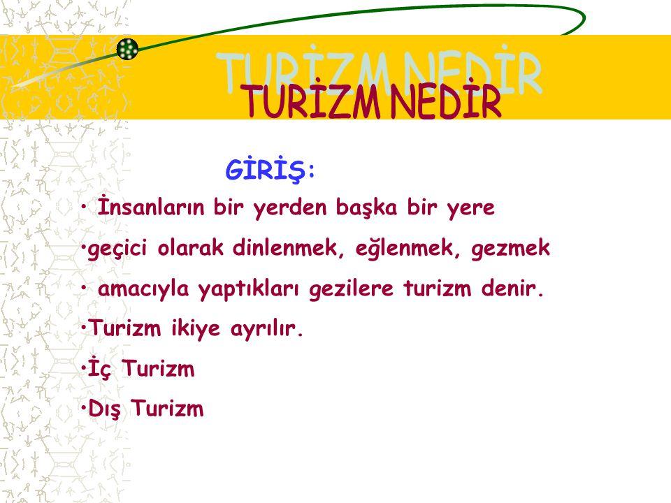 Anıtlar: Ankara Anıtkabir Çanakkale Şehitler Abidesi Erzurum Aziziye Anıtı