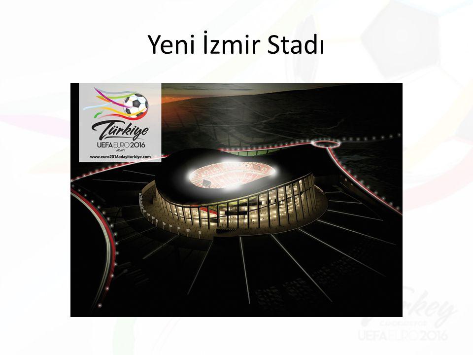 Yeni İzmir Stadı