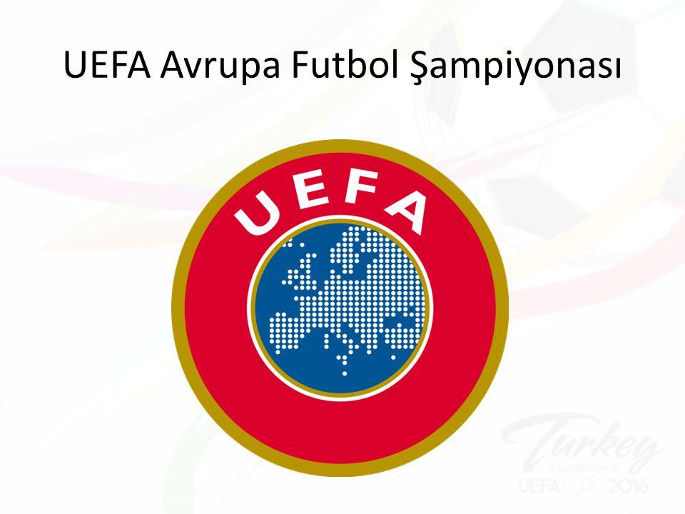 UEFA Avrupa Futbol Şampiyonası