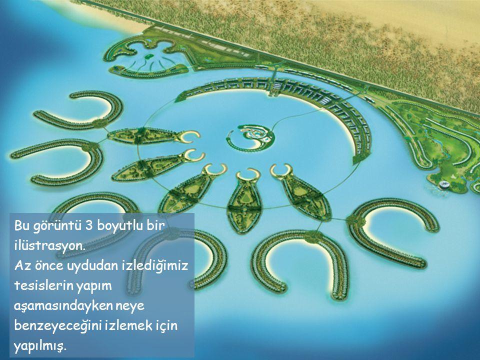 Bahreyn bir ada olduğu için çok fazla ekonomik girdisi yok, gelirlerinin büyük bölümünü turizm oluşturuyor. Bu nedenle turizm konusunda mucizeler yara