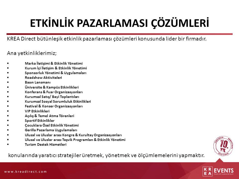 VIP Etkinlikleri – Turkcell Sponsorluğunda Stadyum Locaları
