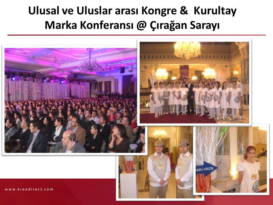 Sponsorluk Yönetimi & Uygulamaları Turkcell Euro League