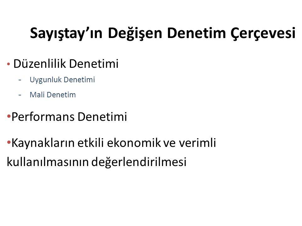 Yerel Yönetim Harcamalarının İller Bazında Dağılımı (2009) 94 Toplam harcamaların yaklaşık % 47'si İstanbul, Ankara ve İzmir illeri tarafından kullanılmaktadır.
