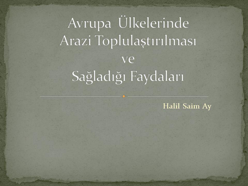 Halil Saim Ay