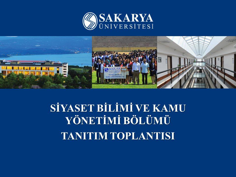 www.kamu.sakarya.edu.tr | facebook/sausbky | twitter/sausbky Yüksek Lisansı da Sakarya'da yapabilir miyim.
