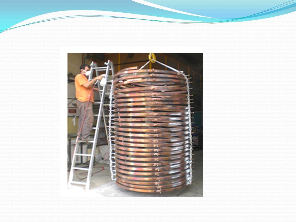 ENDÜKSİYONLA ISITMANIN ÜSTÜNLÜKLERİ Klasik ısıtmada, ısınma olayı malzemenin ısıl iletimi ile oluşur.