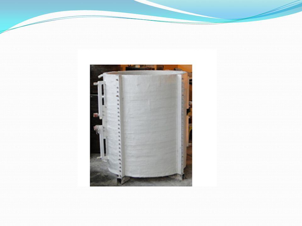 Çap (mm) Frekans 0-12450 k 12-2510-3k 25-751 k 7550 Demir Olmayan Metallerde Pratik Frekans Değerleri Manyetik olmayan malzemelerde, genellikle manyetik malzemelere göre daha yüksek frekanslar kullanılmaktadır.