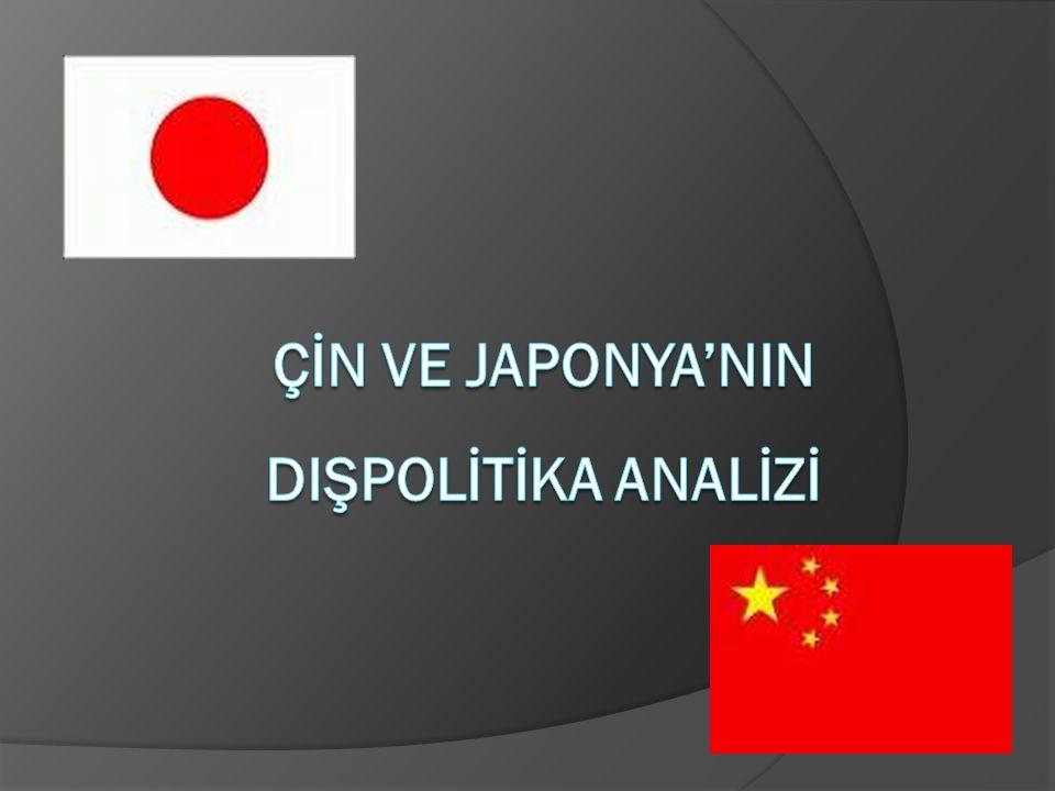 PLAN  Önemli tarihler üzerine notlar  Siyasal yapı  Ekonomik yapı  Dış politika ve güvenlik politikası