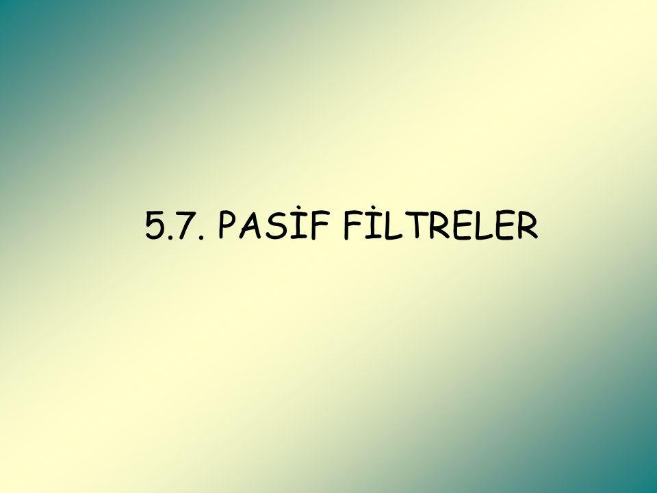 Filtre devreleri; belirli frekans aralığını geçirmek, diğer frekans aralıklarını ise söndürmek yada zayıflatmak amacıyla tasarlanan devrelerdir.