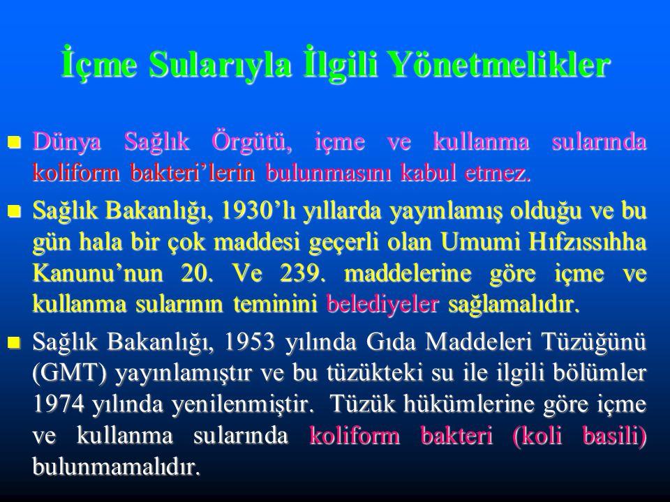 Su Kaynaklı Salgınlar - 1 İshal Malatya yı hastanelik etti İshal Malatya yı hastanelik etti Malatya da hafta başından bu yana süren ishal salgını nedeniyle hastaneye başvuranların sayısı 5 bin 685 e ulaştı.