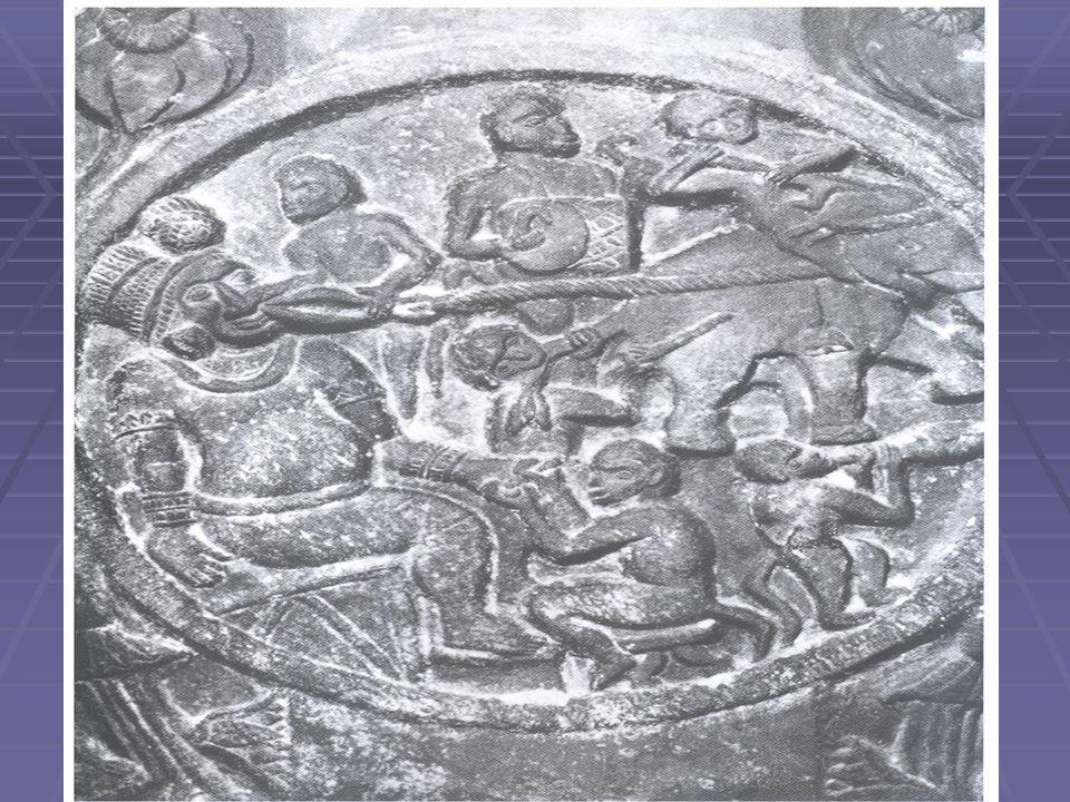 Antik Hindistan Medeniyeti  1920'de yapılan kazılarla Indus vadisinde iki büyük gelişmiş şehir Mohenjo-Daro ve Harappa ortaya çıkarıldı.