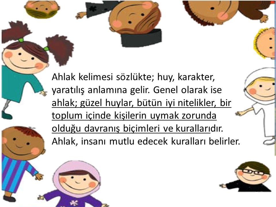 İslam dininde alçak gönüllü olmak, mütevazı davranmak övülmüş, kibirlenmek ve büyüklük taslamak ise yerilmiştir.
