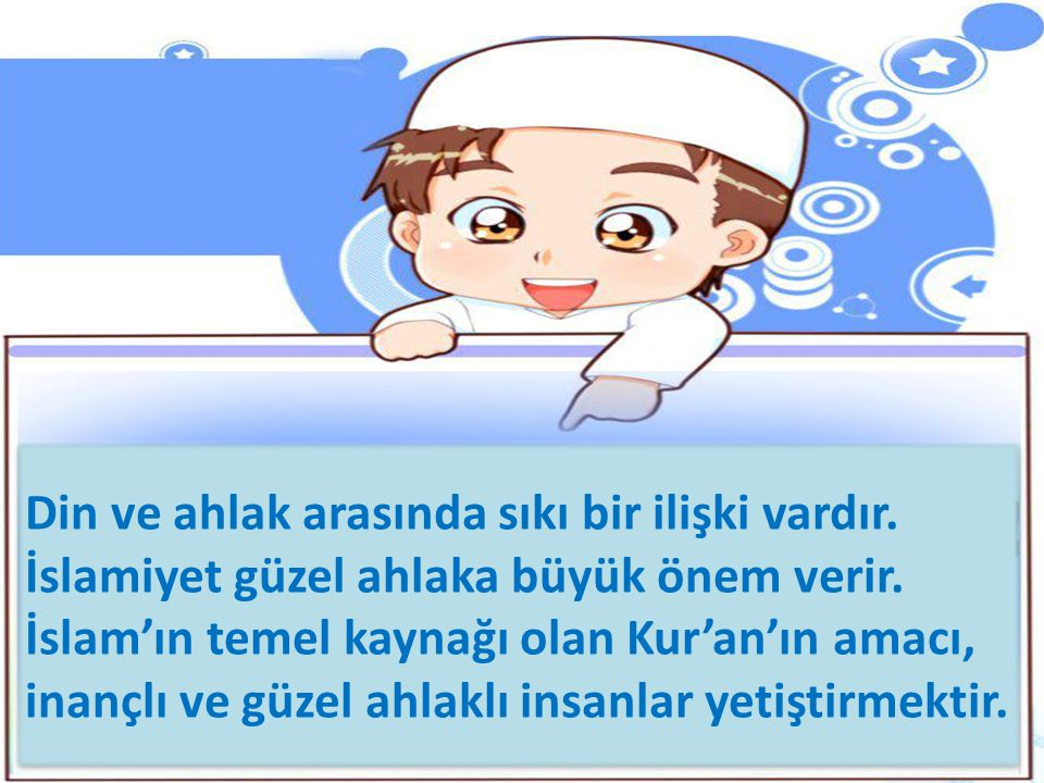 Kur'an-ı Kerim'de insanları hoşgörülü olmaya ve bağışlamaya teşvik eden pek çok ayet vardır.