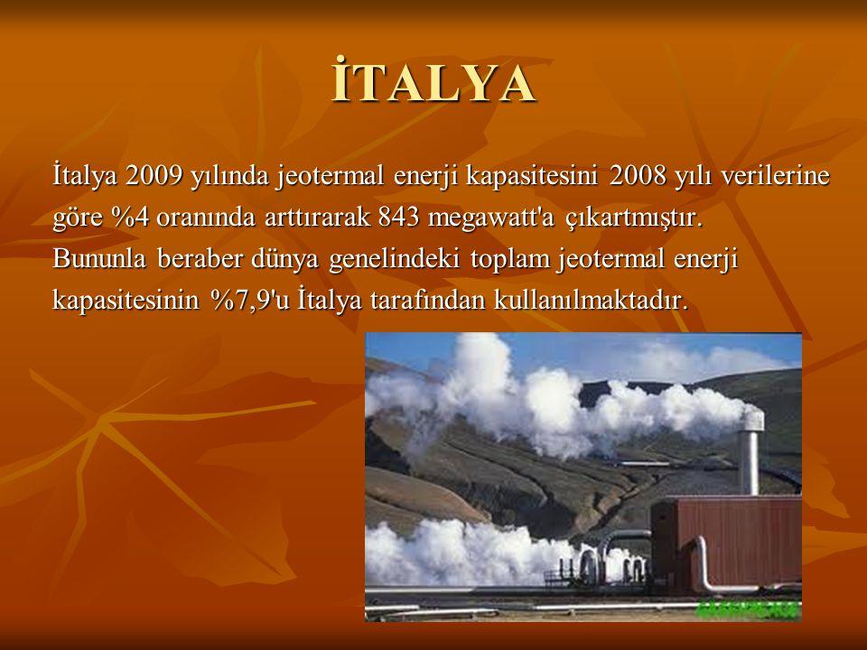 Dünyanın İlk Jeotermal Santrali: 1904, Larderello-İtalya Jeotermal Güç Santralinin Şematik Gösterimi (academic.evergreen.edu adresinden alınmıştır)
