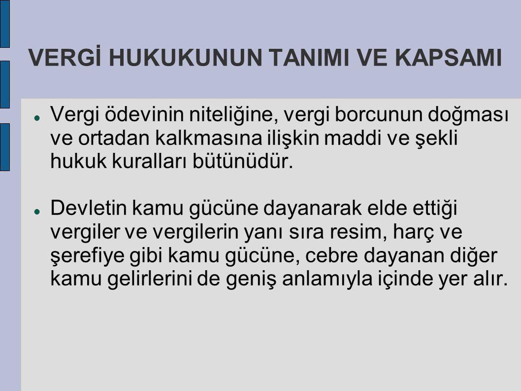 BEYAN ESASI VE KURUMLAR VERGİSİ BEYANNAMESİ Türk vergi sistemimizde gelir üzerinden alınan vergilerde temel olarak beyan esası benimsenmiştir.