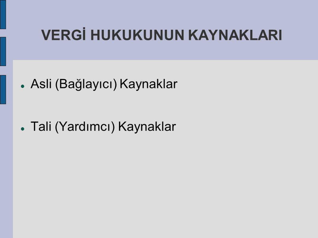 İŞLEMİN TÜRKİYE'DE YAPILMASI İşlemlerin Türkiye de yapılması;  Malların teslim anında Türkiye de bulunmasını,  Hizmetin Türkiye de yapılmasını veya hizmetten Türkiye de faydalanılmasını ifade etmektedir.