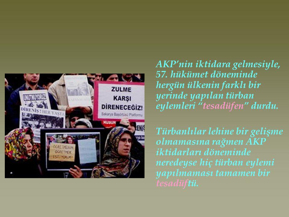 """Haklarında yolsuzluk davaları devam eden, bazıları hakkında da soruşturmalar süren İstanbul Belediyesi Çalışanlarından 9'u """"Tesadüfen"""" milletvekili, b"""