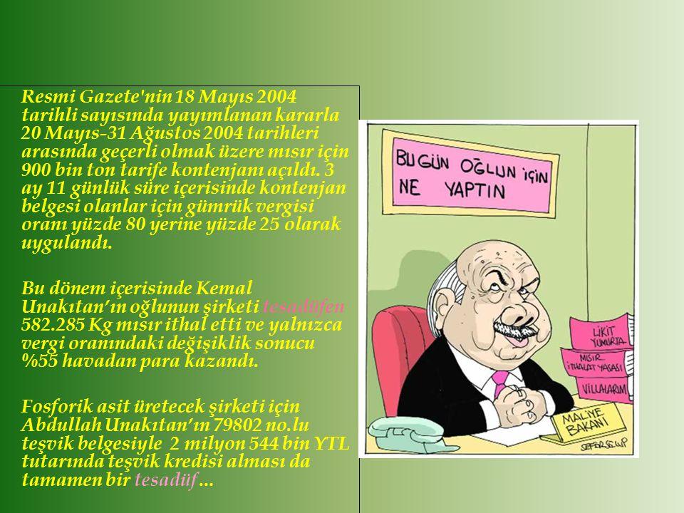 AKP'nin iktidara gelmesiyle, 57.