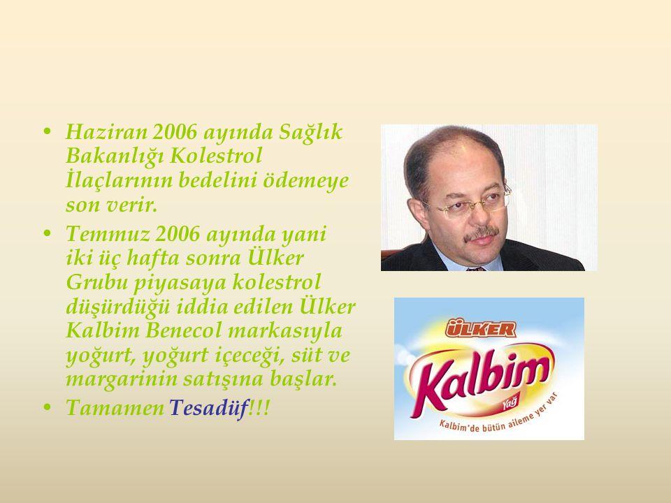 Vodafone yöneticileri ile Maliye Bakanı Kemal Unakıtan ın kızı Zeynep Basutçu Unakıtan, 14.Kasım 2005' günü 11.45 ile 12.10 arası Tesadüfen Telsim binasındadırlar.