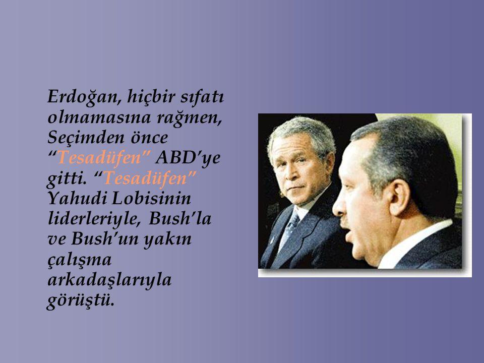 """Genç Parti, DYP ve MHP'nin barajı aşmasını engellemek amacıyla """"Tesadüfen"""" kurduruldu"""