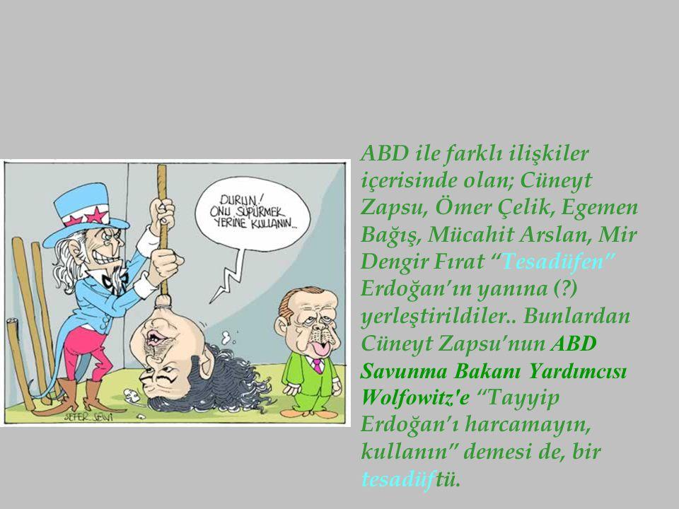 Erdoğan, hiçbir sıfatı olmamasına rağmen, Seçimden önce Tesadüfen ABD'ye gitti.