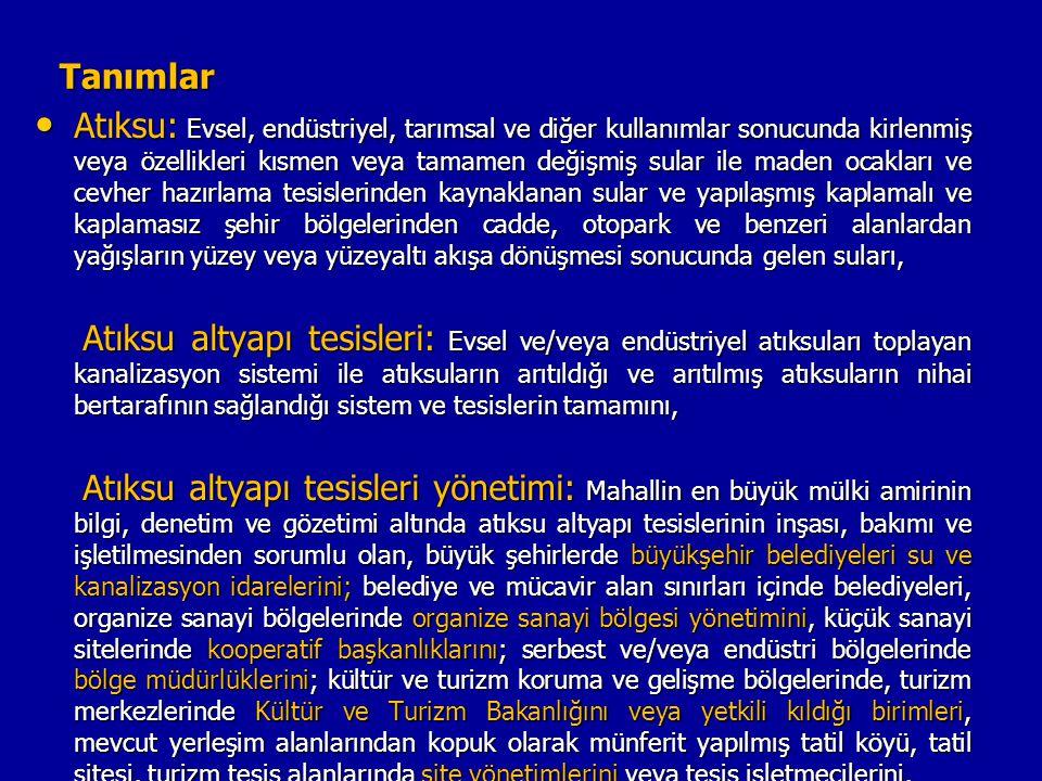 C.TESİSİN YETKİLİ ELEMANLARI C.
