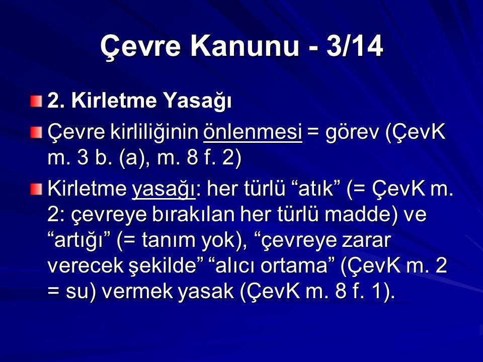 DKK - 10/12 6.Zarar Tespiti ve Tazminat Ödemesi DKK m.
