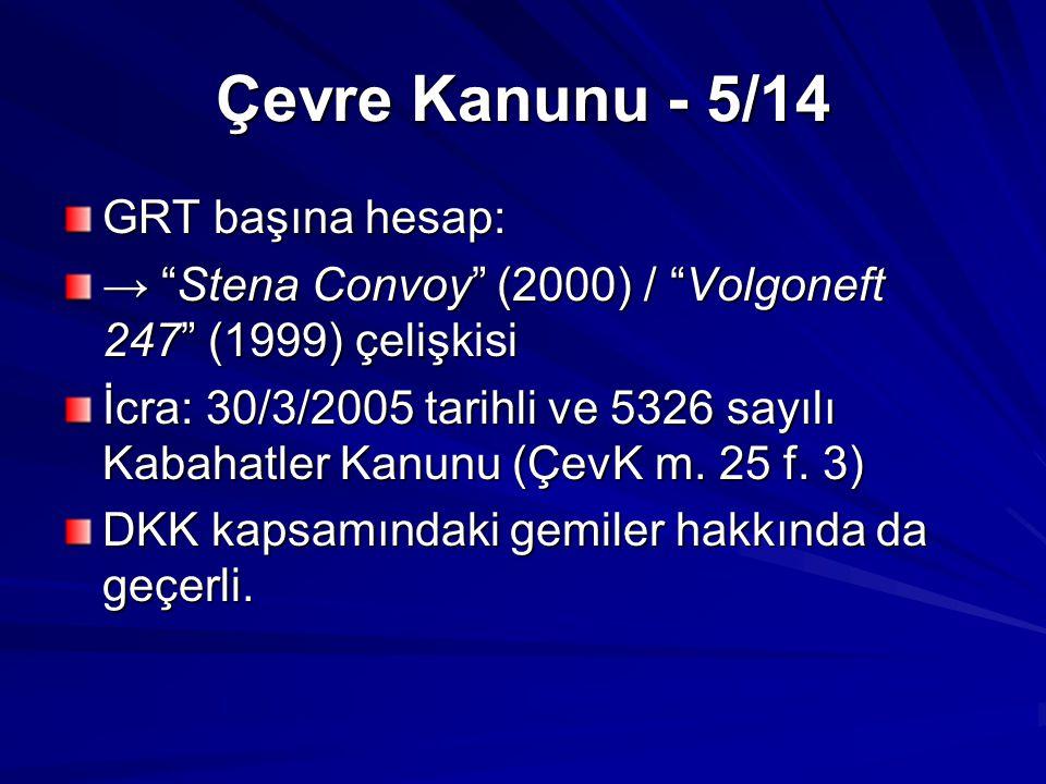 DKK – 12/12 7.Zamanaşımı (m. 12 c.