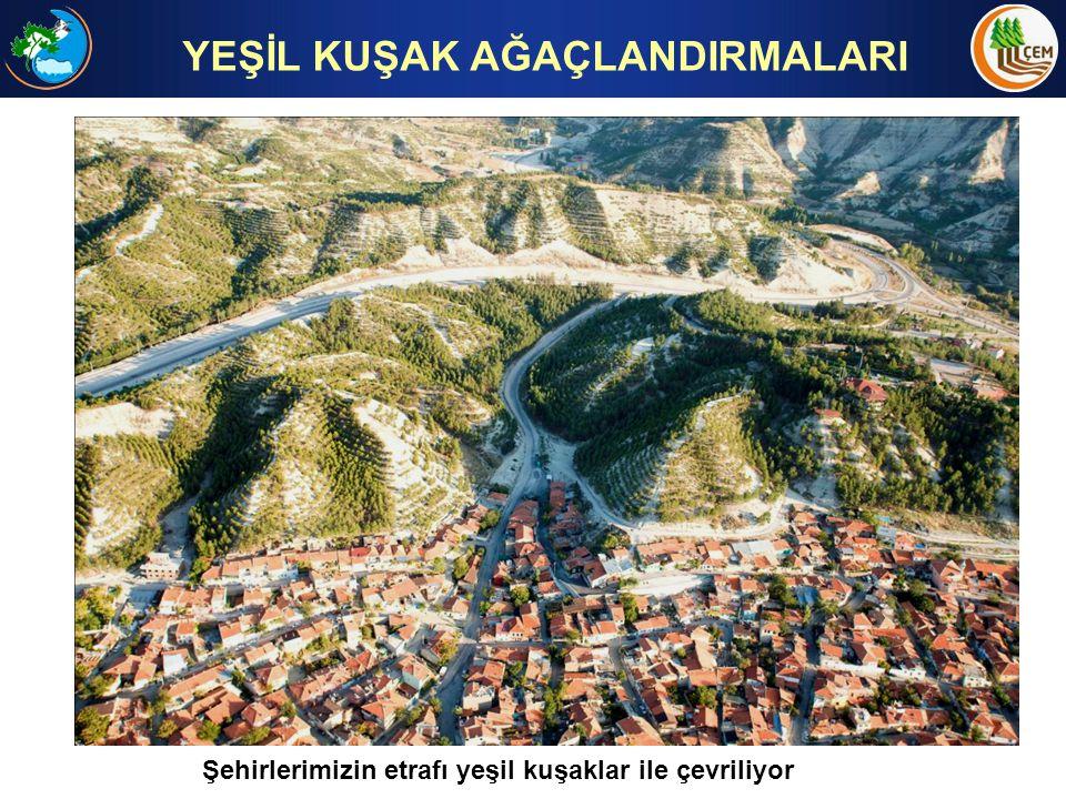 İzmir Karşıyaka Erozyon Kontrolu Projesi