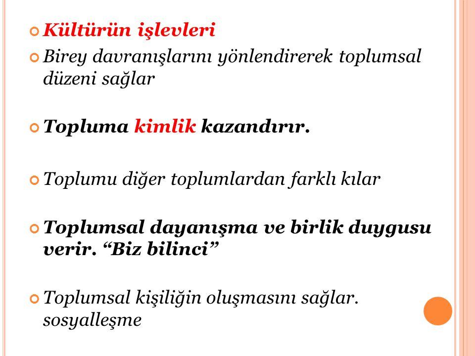 U LUSLARARASı D ENEYIME S AHIP T ÜRK Y ÖNETICILERIN B AŞARıLARı Uluslararası deneyime sahip Türk Yöneticiler, 22 kriter ve 4 kategori özelinde değerlendirildi: 1.