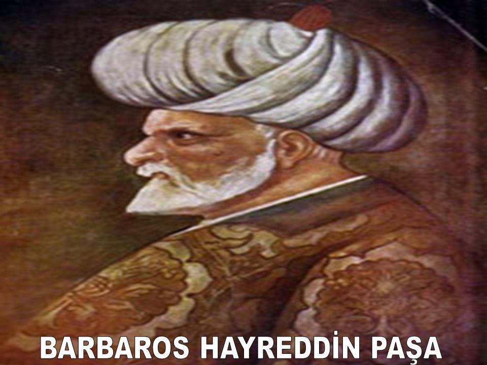 Hayreddin Paşa, İtil Bulgarlarından sonra ilk Müslüman Türk devletleri, Karahanlılar, Gazneliler ve Selçuklular dı.
