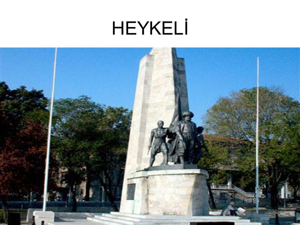 HEYKELİ