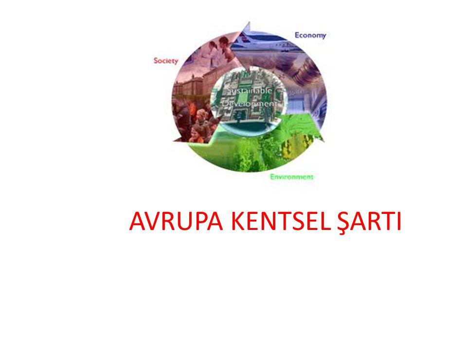 9.Konu: Yerleşimlerde Kültür 1. Tüm kent sakinlerinin kültürel faaliyetlerden faydalanma hakkı 2.
